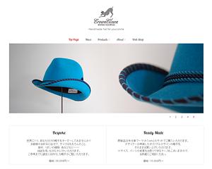 CrownClown Website